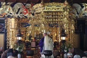 圓應寺第三十五世三木和信