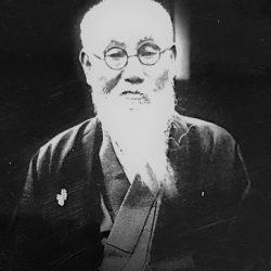 歴史|頭山 満 翁   HISTORY