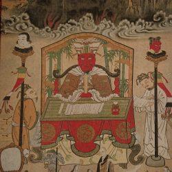【お施餓鬼・お盆特別編】地獄極楽絵図5~8