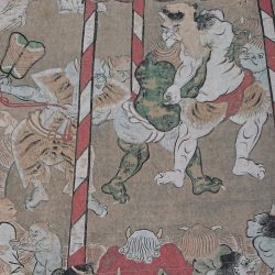 【お施餓鬼・お盆特別編】地獄極楽絵図9~12