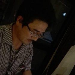 雅GAHO峰(安岡雅峰) さん